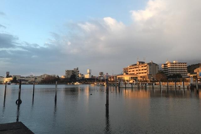 冬の琵琶湖(雄琴港)、大阪&奈良の野池でバスフィッシング