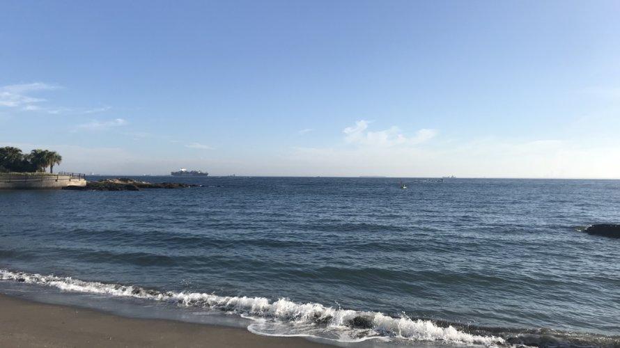 観音崎、ボート釣りにて大アジ&真鯛を狙う!