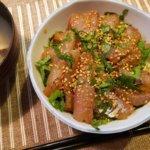 横浜、アジングにて最高のレシピ!
