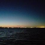 野島防波堤、フリーリグで追いかけてくるカサゴ達
